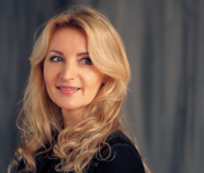 Іщенко Ірина