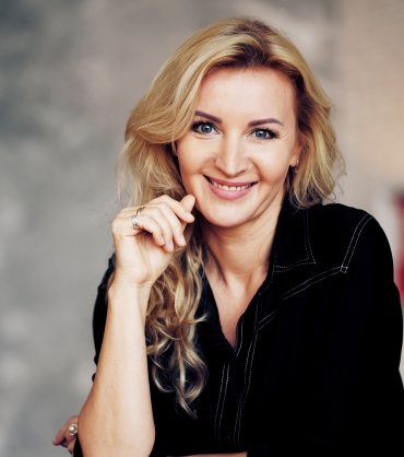 Ищенко Ирина